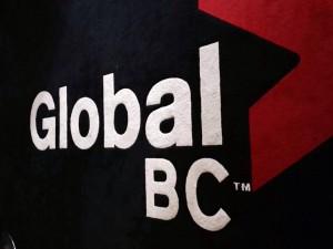 加拿大最大的电视台Global